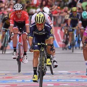 Giro, ad Alberobello vince Ewan. Domenica la Maiella