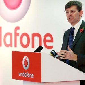 Vodafone: balzo di Ebitda e clienti in Italia, l'India pesa sui conti globali