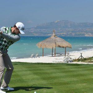 Golf, l'Italia raddoppia: al via il Verdura Sicily Open