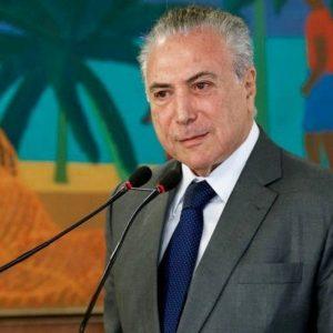Brasile in piazza, assalto ai ministeri