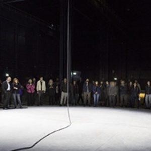 Pirelli HangarBicocca, arte e performance musicale con Agata Zubel