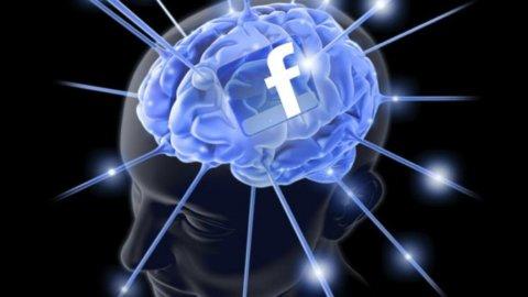 Addio tastiera, Facebook ci leggerà direttamente nel pensiero