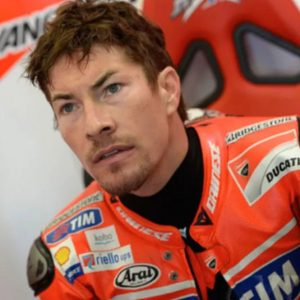Nicky Hayden è morto