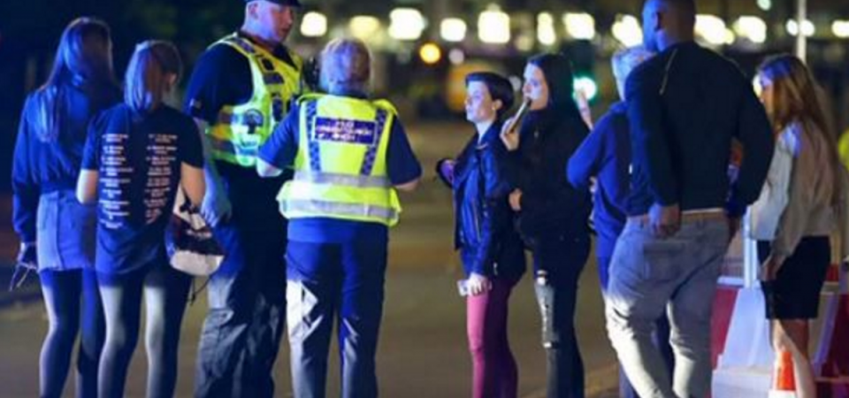 Manchester, Isis rivendica (VIDEO)