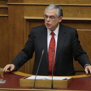 Grecia: attentato all'ex Premier Papademos