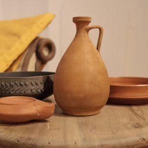 Archeologia e Alimentazione nell'eredità di Parma romana