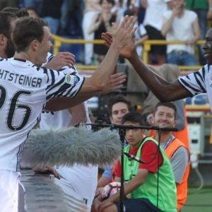 Juve vince a Bologna: test per Cardiff