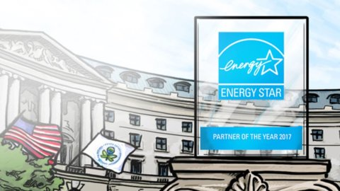 Trump chiuderà Energy Star: più libertà di inquinare