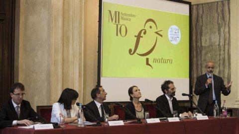 Pirelli: a Settimo Torinese alleanza tra gomme e musica
