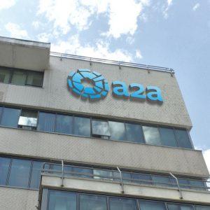 A2A vola a Piazza Affari su avvio trattativa 100% Edipower