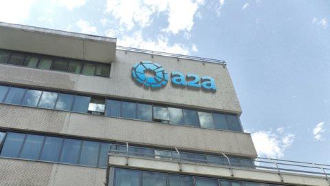 A2A presenta la prima trimestrale: gli utili scendono a 76 milioni ma cresce il volume d'affari