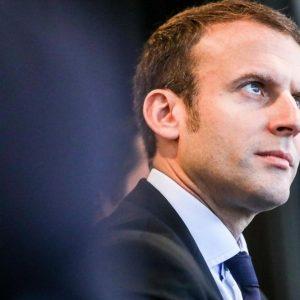 Macron e il sentiero stretto tra scioperi e riforme