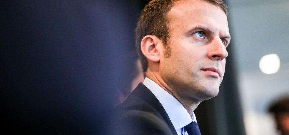 Macron: no asset strategici agli stranieri