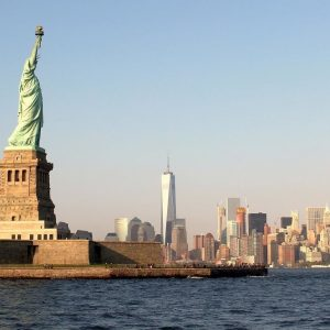 Low cost: volo Roma-New York da 179€