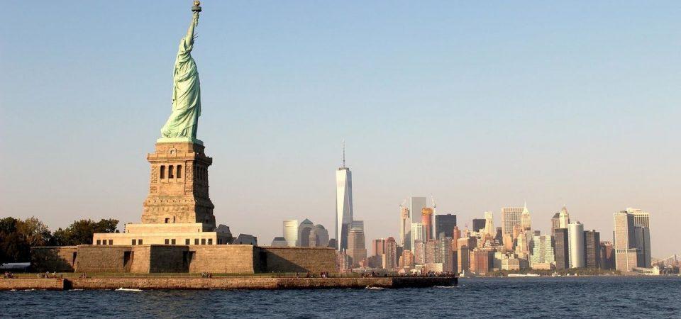 Low cost: volo Roma-New York da 179€