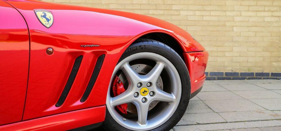 Ferrari: le fabbriche riaprono il 14 aprile