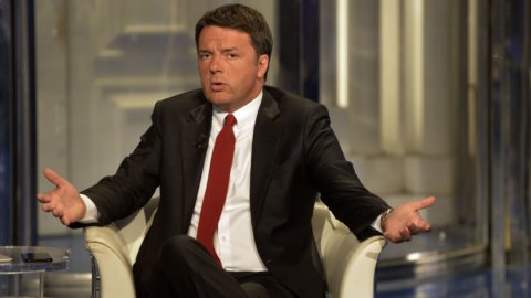 "Pop Vicenza e Veneto Banca, Renzi: ""Bloccheremo i diktat Ue"""