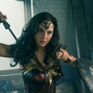 Wonder Woman combatte il Male e punta a sbancare il botteghino