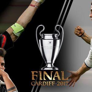 Champions, Juve-Real: finale da brividi