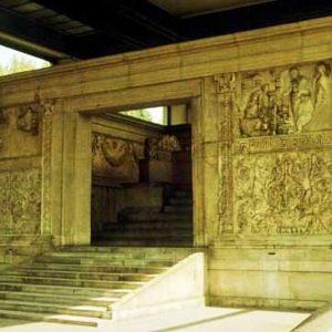 Roma, l'arte entra a Rebibbia