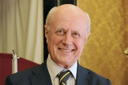 Elezioni 2018, Bruno Tabacci (+Europa): la prima legge che proporrò sarà sulle banche