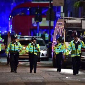 Londra, terrorismo: morti e feriti