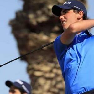 Golf: Paratore alla prima prova in un campionato mondiale