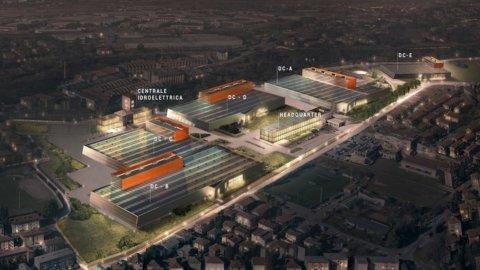 Aruba crea il più grande data center campus d'Italia