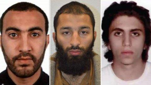 Londra, italiana la madre del terzo killer