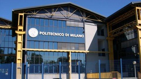 Università, ranking: il Politecnico di Milano è la prima italiana