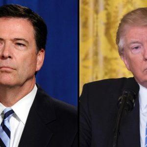Russiagate, Comey (ex Fbi): Trump ha mentito