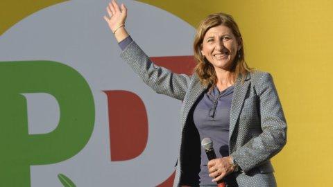 Comunali, sorpresa Lampedusa: Nicolini scaricata, è solo terza