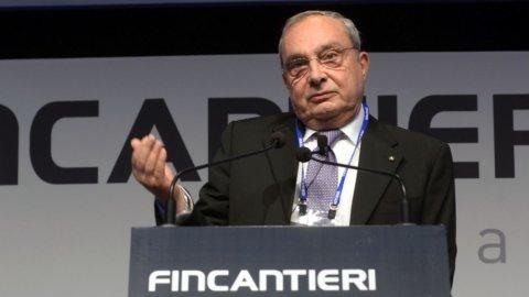 Fincantieri: accordo con Cunard e consegna Vinking, balzo del titolo