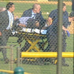 Usa, sparatoria: ferito un deputato
