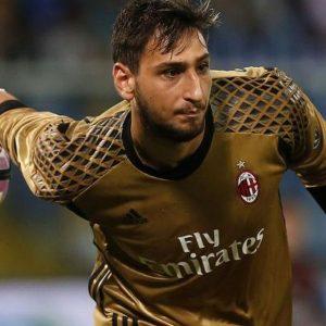Il Milan torna a sperare in Donnarumma. Inter, Juve, Napoli e Roma in azione