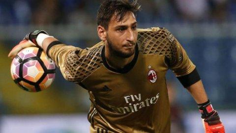 """Donnarumma-Milan, è addio. Fassone: """"Non rinnova"""""""