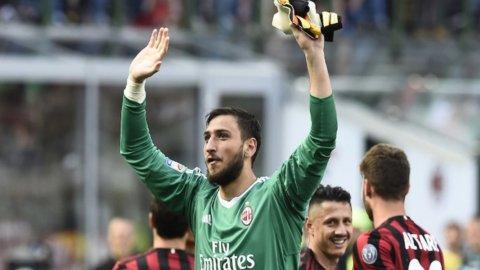 Donnarumma-Milan, è rottura: Juve, Real e Psg in agguato