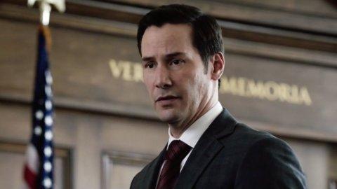 """""""Una doppia verità"""": thriller giudiziario in un'atmosfera torbida e avvincente"""