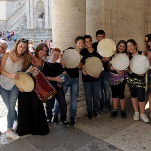 Roma, Solstizio d'estate per chi vuole proporre musica in città