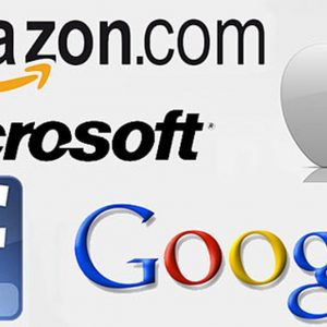 Agcom: da Google ad Apple, 692 miliardi di ricavi per i big Hi Tech