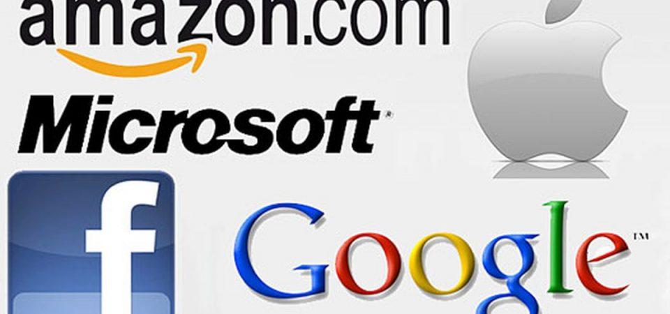 Agcom: da Google ad Apple, 692 miliardi di ricavi per i big Hi Tech