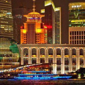 Borsa, azioni cinesi di categoria A nell'indice MSCI Emerging Markets