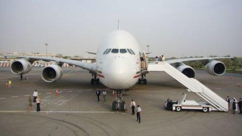 Antitrust, multa milionaria a Etihad e British Airways