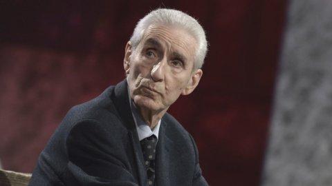 E' morto il giurista Stefano Rodotà