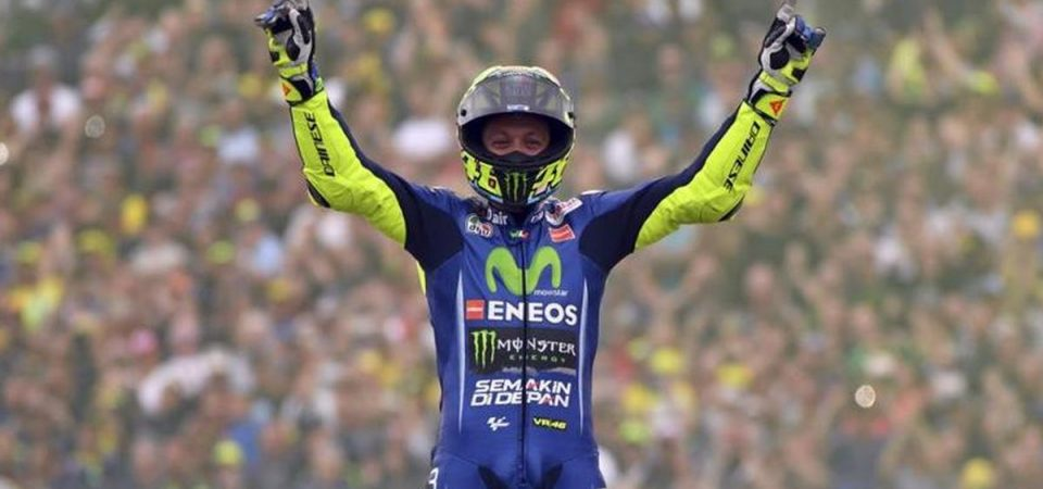 Moto, Valentino Rossi trionfa ad Assen