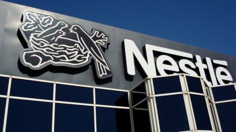Nestlè: colpo grosso di Third Point, pressioni su l'Oréal