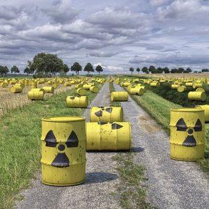 Nucleare italiano: si riparla del deposito per le scorie