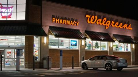 Walgreens investe nelle farmacie cinesi