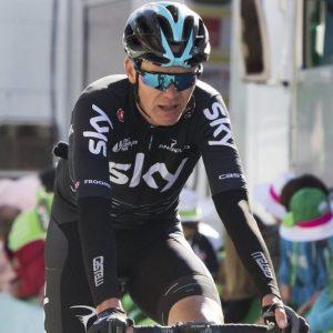 Tour de France: da oggi tutti contro Froome, che cerca il poker