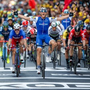 Tour de France: Kittel fa la decima